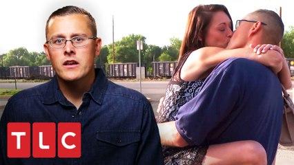 Josh sai da prisão e se encontra com Cheryl | Amor Fora das Grades | TLC Brasil