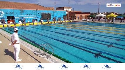 1ª Jornada - Sesión de tarde - VIII Campeonato de España ALEVÍN de natación - Tarragona