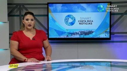 Costa Rica Noticias - Resumen 24 horas de noticias 14 de julio del 2021