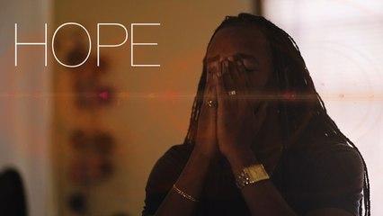 Poetic Lace - Hope (Spoken Word)
