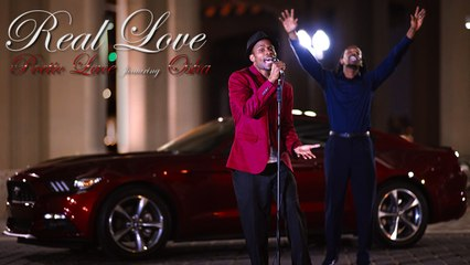 Poetic Lace - Real Love (Spoken Word)