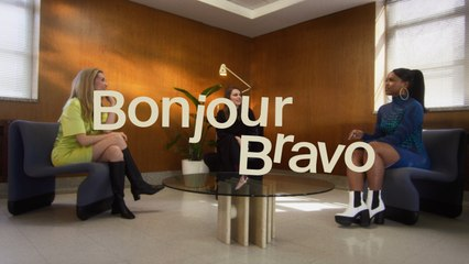 « Bonjour Bravo [Naomi, Evelyne Brochu & Coeur de pirate] »