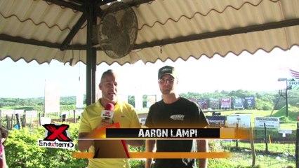 Aaron Lampi en República Dominicana 2018