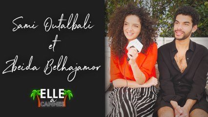 Sami Outalbali et Zbeida Belhajamor, « les opposés s'attirent le film en est la preuve vivante »