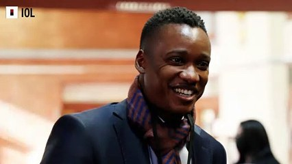 Zuma's son Duduzane appeals to looters: Please be careful while looting and protesting