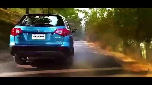 Suzuki Vitara || Suzuki Song|| Suzuki Music|| Low Cost Car|| Car Advertisement|| Suzuki||
