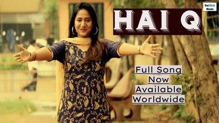Tejas Pawar, Kalpana Jha Ft. Arryan Aggarwal - Hai Q | है क्यों |Love Song 2021