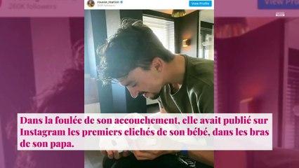 Julian Alaphilippe : Marion Rousse poste une photo de famille et fait fondre Instagram
