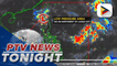 PAGASA: Southwest monsoon prevailing over western sections of southern Luzon, Visayas