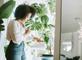 3 choses à savoir quand vous déménager vos plantes.
