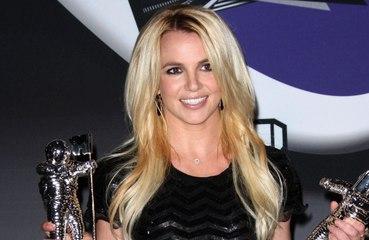 Britney Spears est aux anges après avoir gagné le droit d'engager son propre avocat