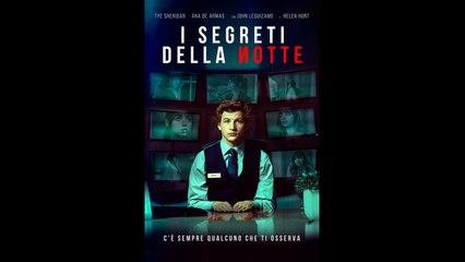I SEGRETI DELLA NOTTE (2020) WEBRiP (2020) (Italiano)