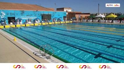 2ª Jornada-Sesión de tarde-VIII Campeonato de España ALEVÍN de natación - Tarragona (3)