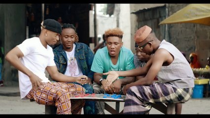 Nedy Music Ft Meja Kunta - Mawazo Yangu (Official Video)