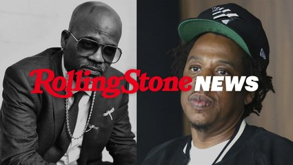 Damon Dash Sues Jay-Z Over 'Reasonable Doubt' Streaming Rights | RS News 7/15/21
