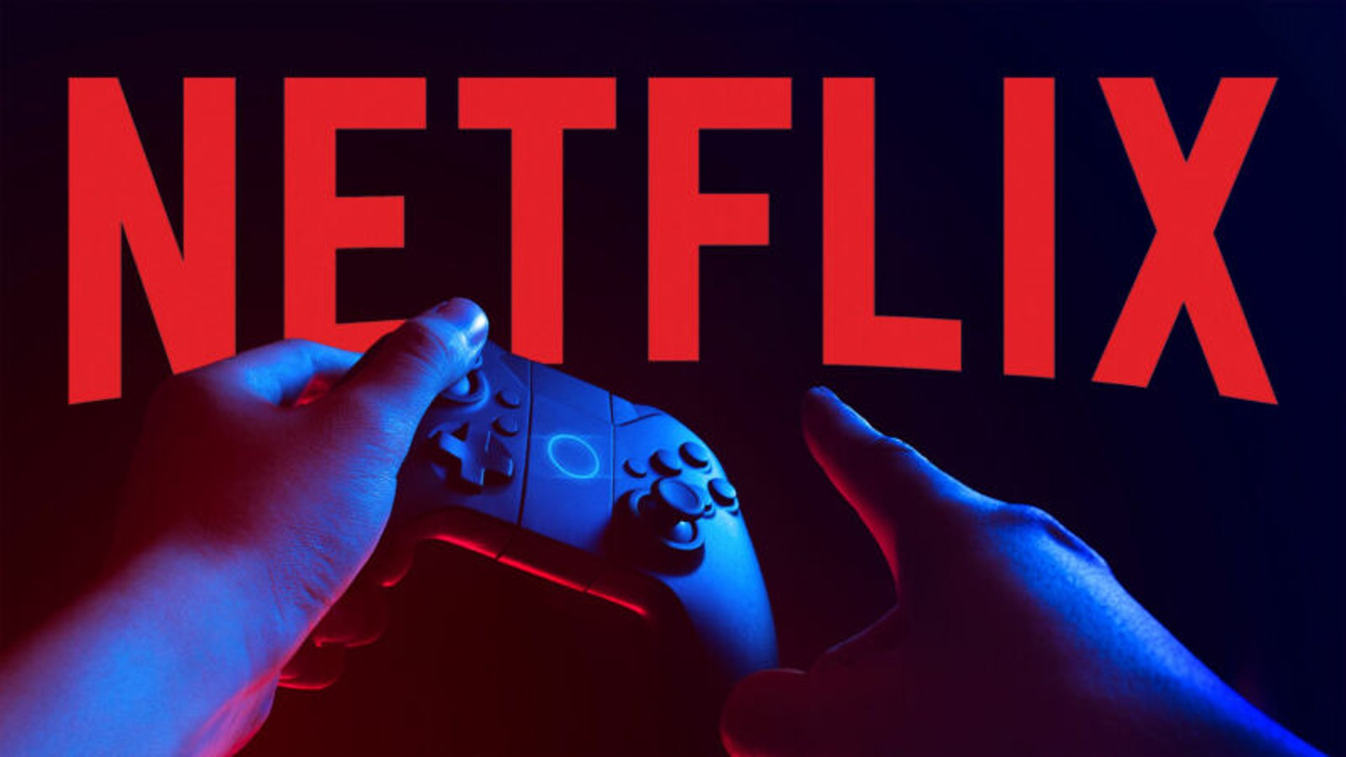 Netflix to Offer Video Games on Its Streaming Platform