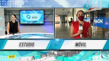 Costa Rica Noticias - Edición meridiana 15 de julio del 2021