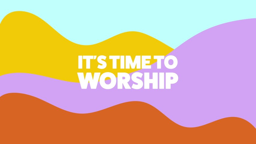 Chris McClarney - It's Time To Worship