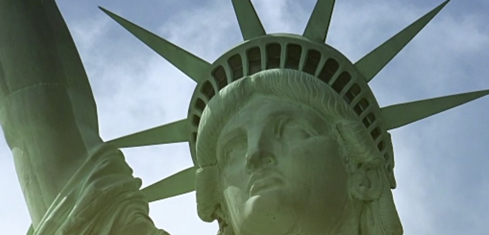 The Day the Statue of Liberty Arrived in New York Harbor