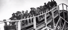 The Day the First Roller Coaster in America Opens