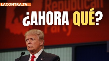 ¿Adónde se dirige el partido republicano después de Trump?
