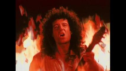 Brian May - Resurrection