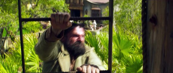Jungle Cruise Film klip