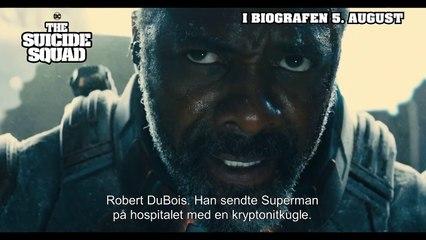 The Suicide Squad Film (2021)