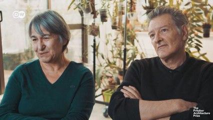Pritzker, o maior prêmio da arquitetura internacional vai para duo francês