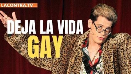 Milo Yiannopoulos, el azote de la izquierda, deja la vida gay y se consagra a san José