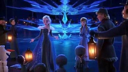 Olaf's Frozen Avontuur Film Clip - Als we bij elkaar zijn liedje