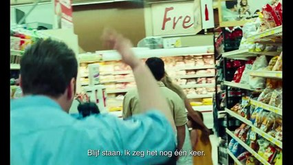 Blue Bayou Film