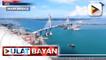 Cordova Link Expressway na binansagang 'bridge of tomorrow', malapit nang matapos; Metro Cebu bike lane, binuksan ngayong araw