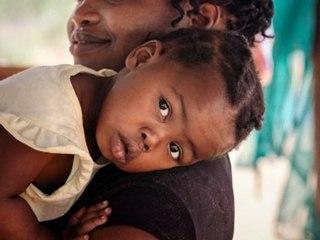 Südafrika: Ausschreitungen haben für Kinder massive Folgen