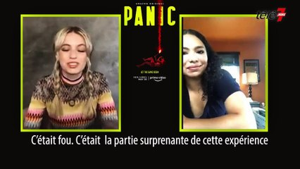 Panic (Prime Video) : Rencontre avec les actrices Olivia Welch & Jessica Sula