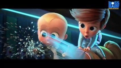 De Boss Baby Familiezaken Film - Nederlandse stemmen