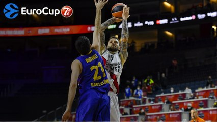 SIGNINGS: Buducnost brings back champ Micov