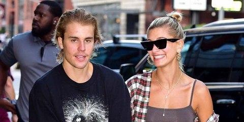 Hailey Baldwin dice que el video viral de Justin Bieber 'gritando' no es lo que parece
