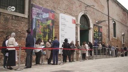 Bienal de Arquitetura de Veneza em busca de novos caminhos