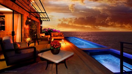 My Summer in total Happiness & Relax | Luxury vacations villa