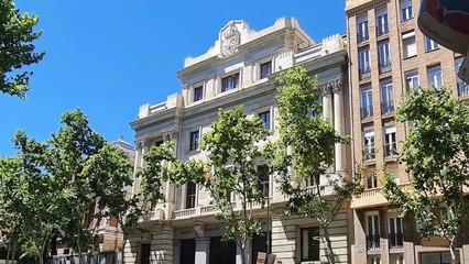 Visita exclusiva al Museo Geominero de Madrid