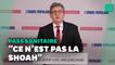 Jean-Luc Mélenchon avertit les Insoumis qui défileraient contre le pass sanitaire