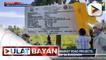 Government at Work: P53-M halaga ng farm-to-market road projects, itinurn-over ng DAR sa Bukidnon; DSWD, namamahagi ng masusustansyang pagkain sa mga bata at buntis sa Mindanao; 50 residente sa El Nido, Palawan, inilikas ng PCG dahil sa pag-ulan at pagbah