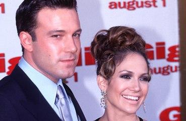 Ben Affleck et Jennifer Lopez cherchent une maison à Los Angeles