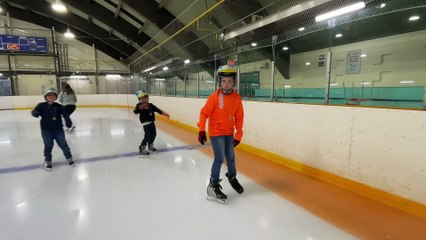 Snow Valley Skating Club GALA 2021