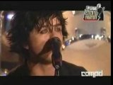 Green day christie road (live)