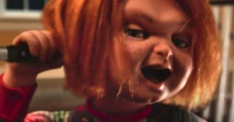 CHUCKY - teaser - TV Series Horror 2021