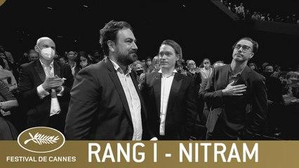 NITRAM - RANG I - CANNES 2021 - VO