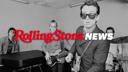 Elvis Costello on Why He Remade 'This Year's Model' Entirely in Spanish | RS News 7/16/21