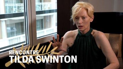 Tilda Swinton : de Wes Anderson à Apichatpong Weerasethakul